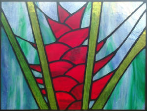 StainedGlass/heliconia.JPG